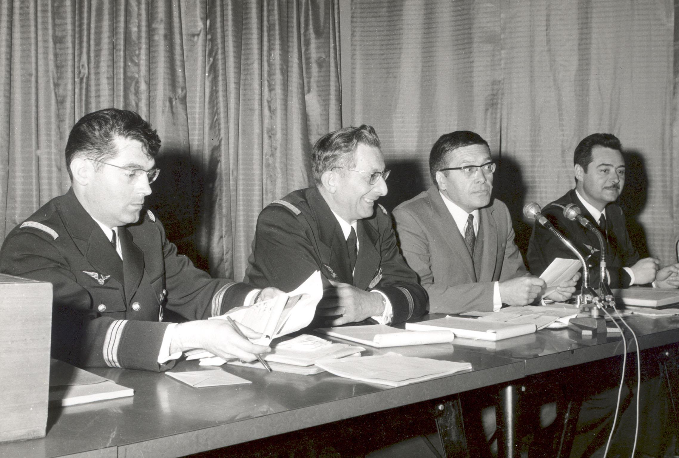 + de 50 années au service des arpètes - DVI 26