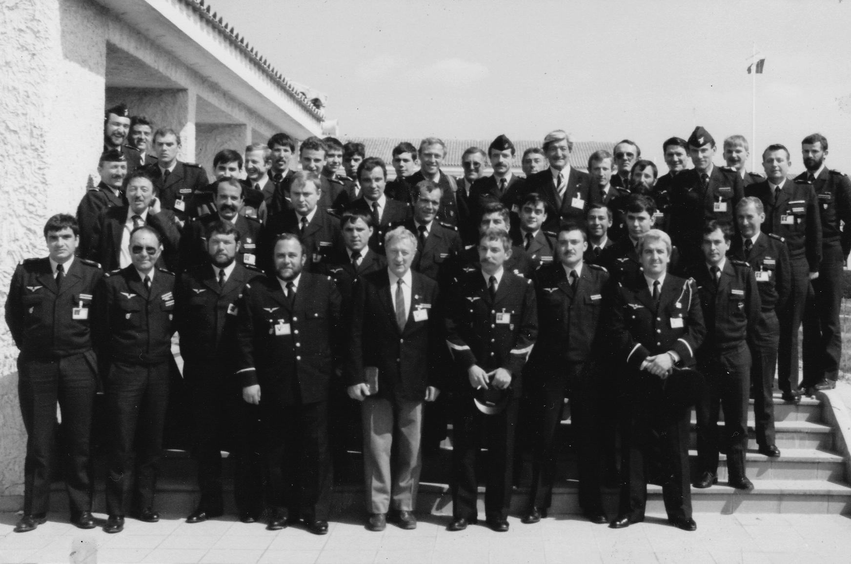 + de 50 années au service des arpètes - DVI 37