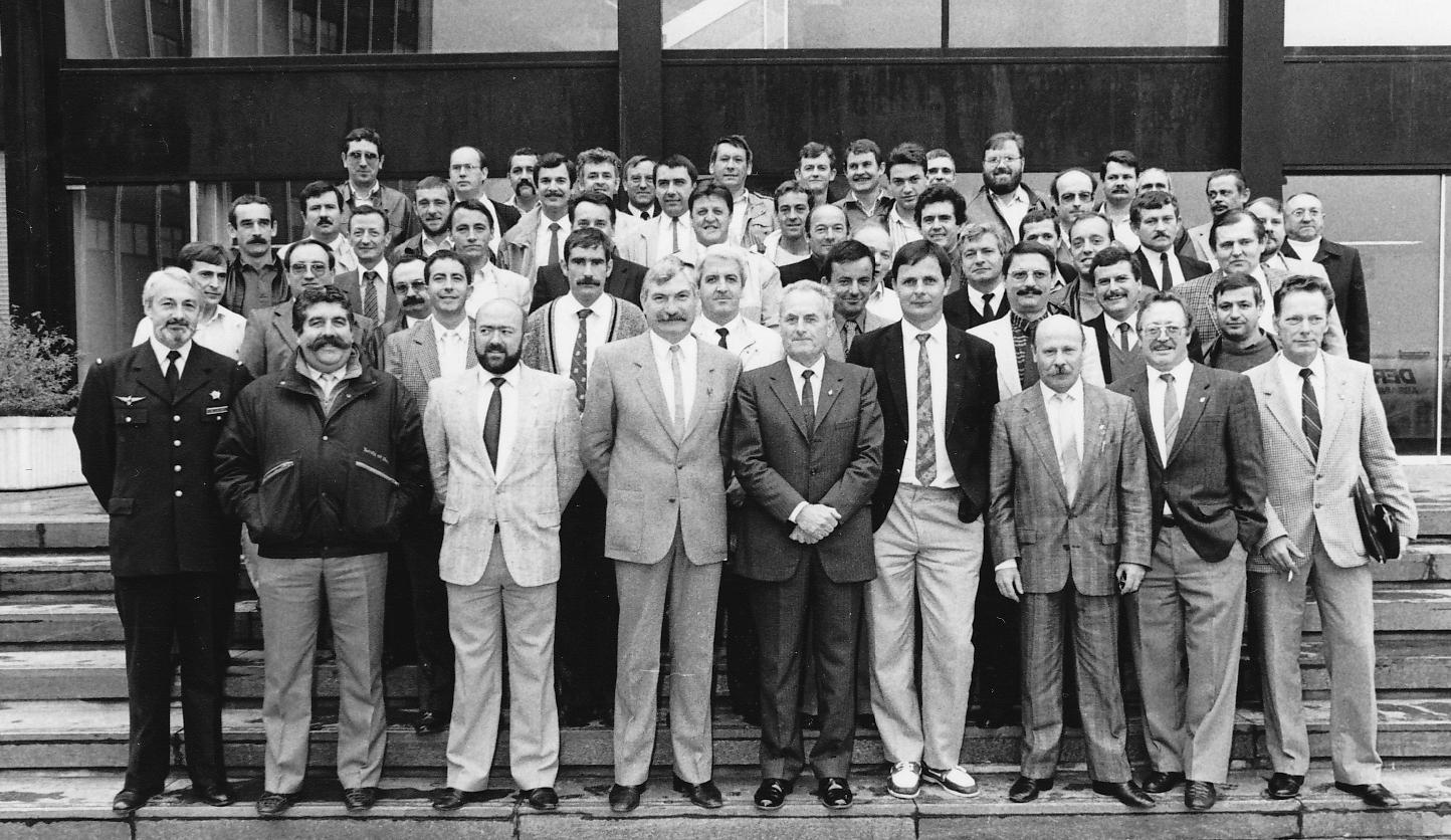 + de 50 années au service des arpètes - DVI 42