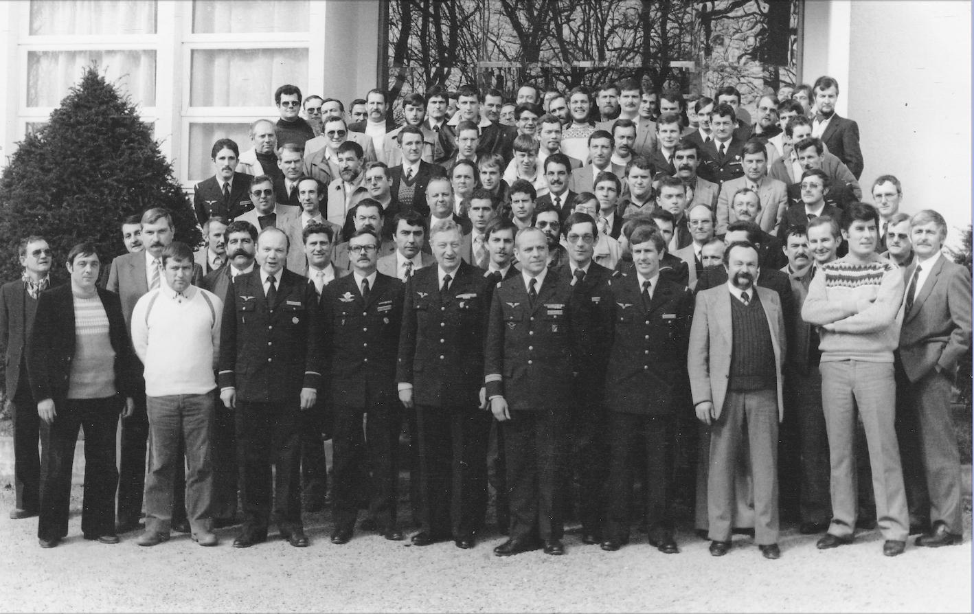 + de 50 années au service des arpètes - DVI 36