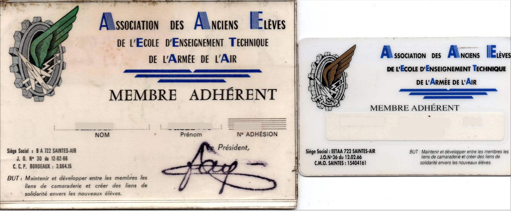 + de 50 années au service des arpètes - DVI 44