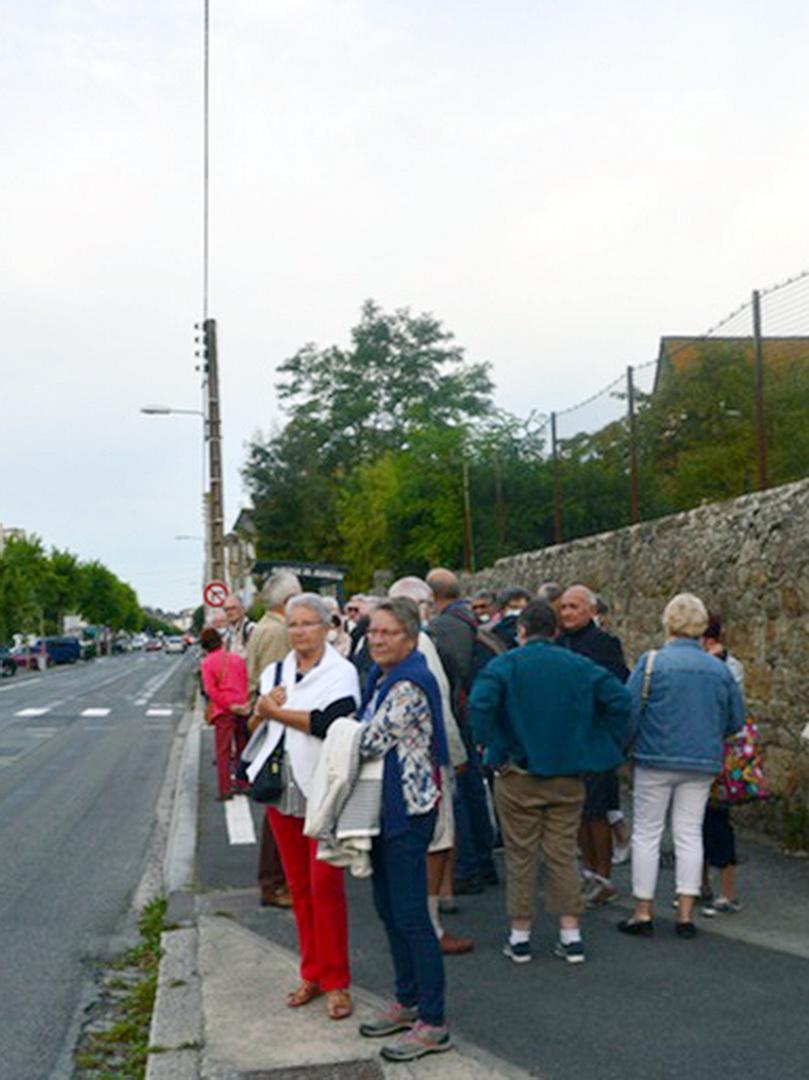 SEPTEMBRE 2021 LES P46 à Saint-Malo 6