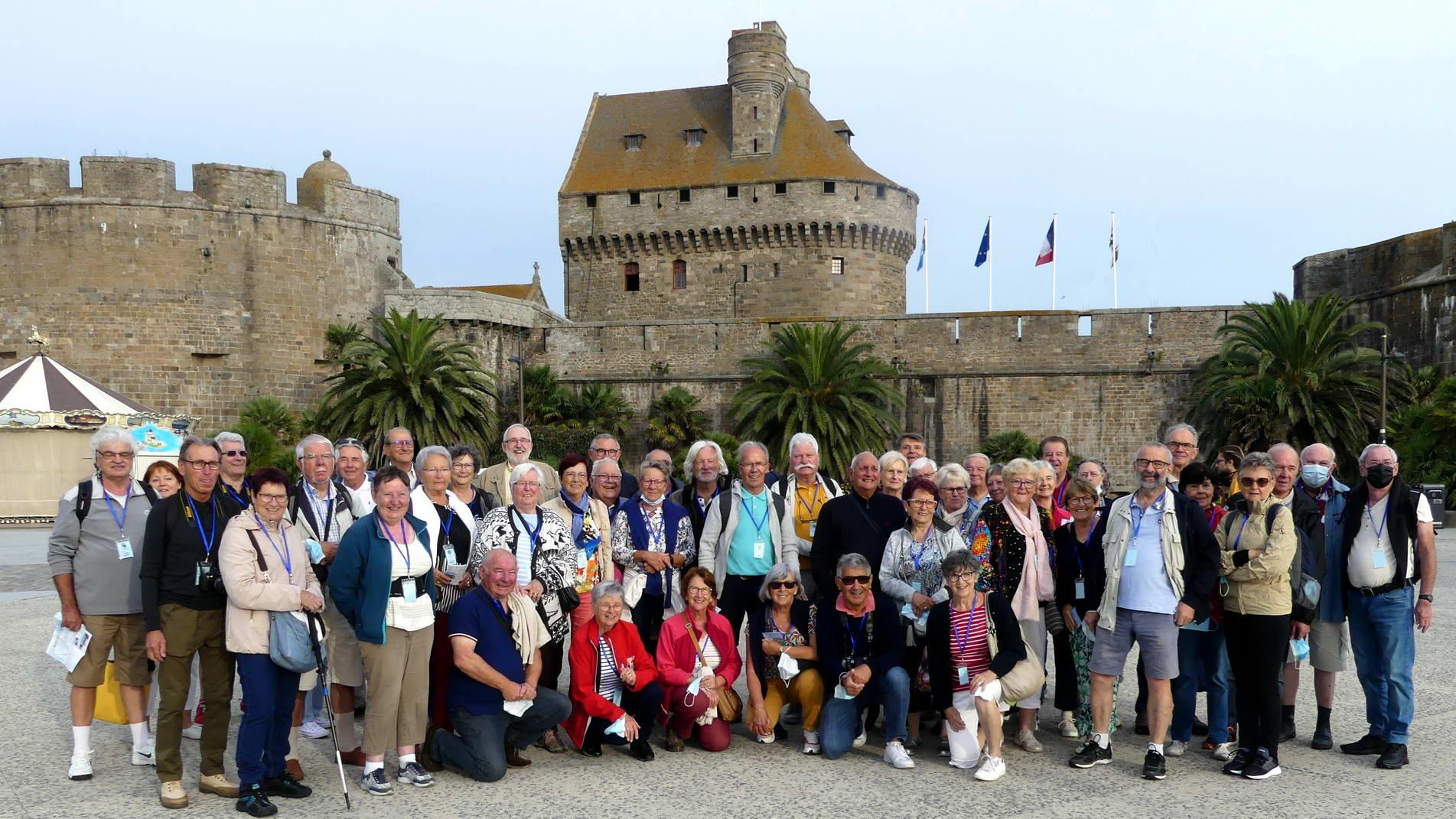 SEPTEMBRE 2021 LES P46 à Saint-Malo 7