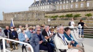 SEPTEMBRE 2021 LES P46 à Saint-Malo 17
