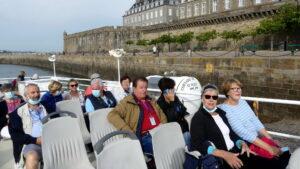 SEPTEMBRE 2021 LES P46 à Saint-Malo 18