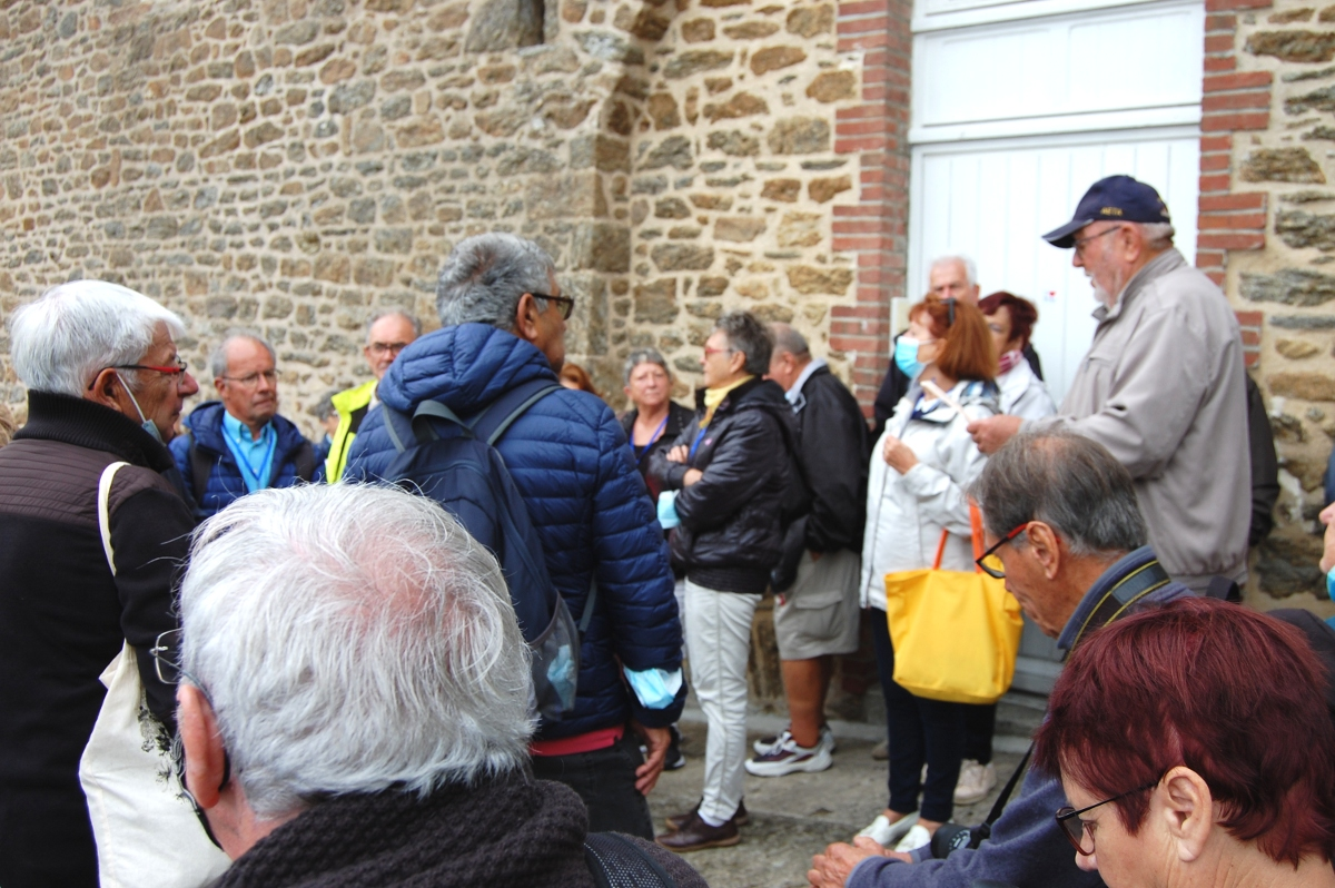 SEPTEMBRE 2021 LES P46 à Saint-Malo 79