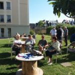 SEPTEMBRE 2021 LES P46 à Saint-Malo 2