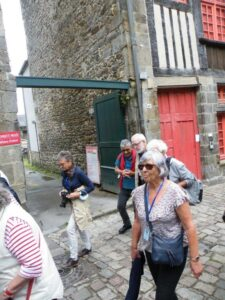 SEPTEMBRE 2021 LES P46 à Saint-Malo 57