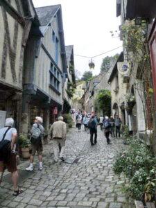 SEPTEMBRE 2021 LES P46 à Saint-Malo 59