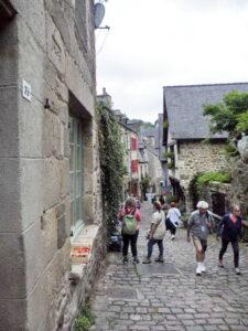 SEPTEMBRE 2021 LES P46 à Saint-Malo 60
