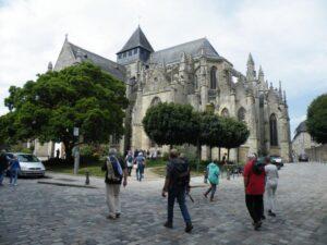 SEPTEMBRE 2021 LES P46 à Saint-Malo 69